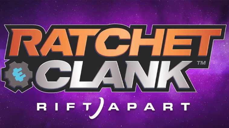 ratchet & clank: rift apart nuovo gameplay