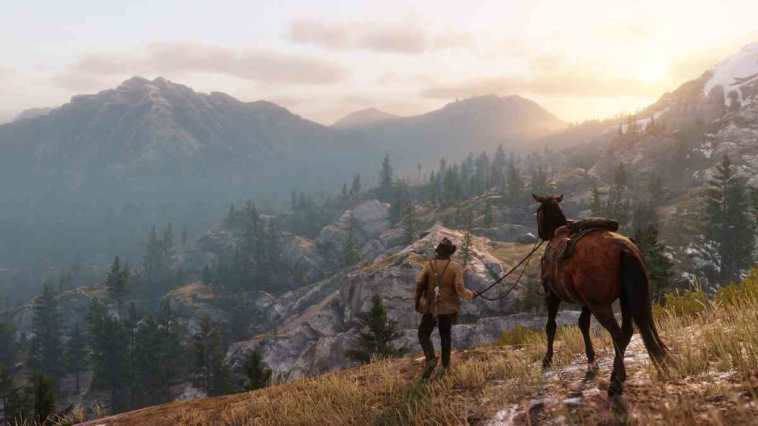 red dead redemption 2, red dead redemption, film da vedere se ti è piaciuto red read redemption, film western red dead redemption,