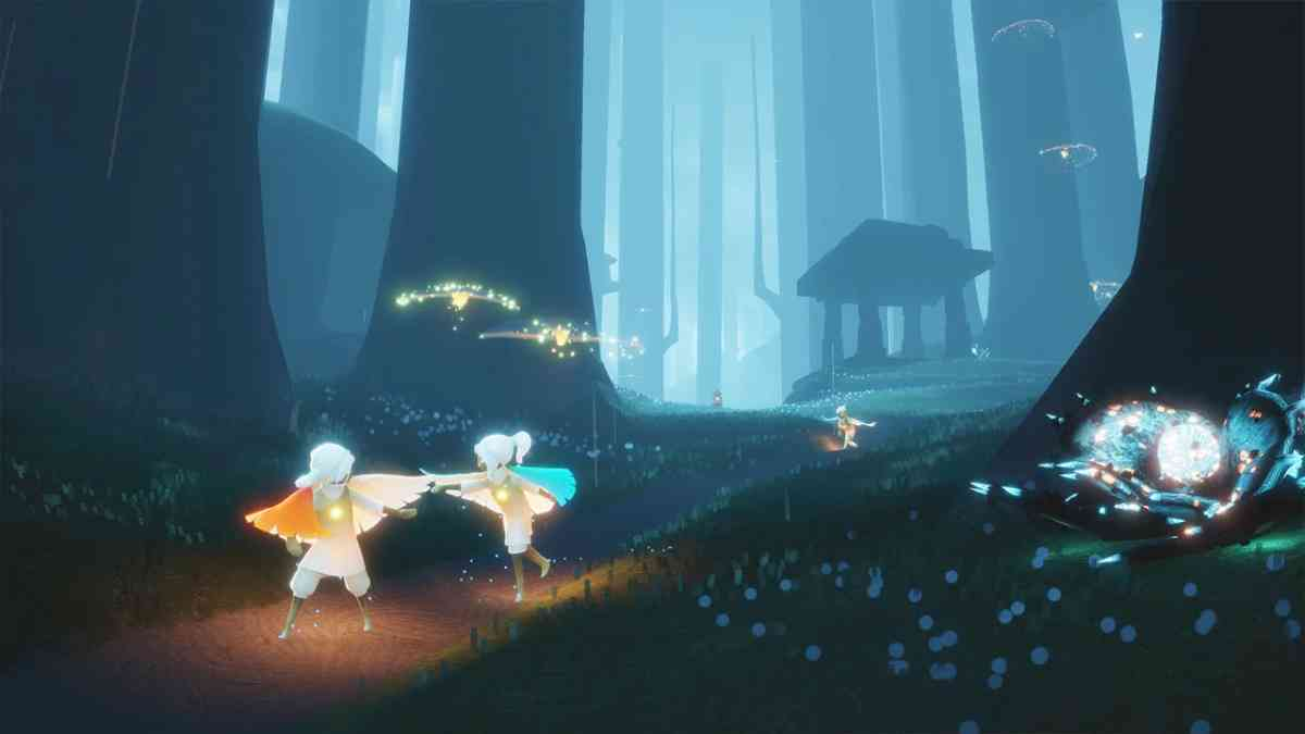 Sky: Children of the light, Sky: children of the light Nintendo Switch, sky: children of the light switch annuncio