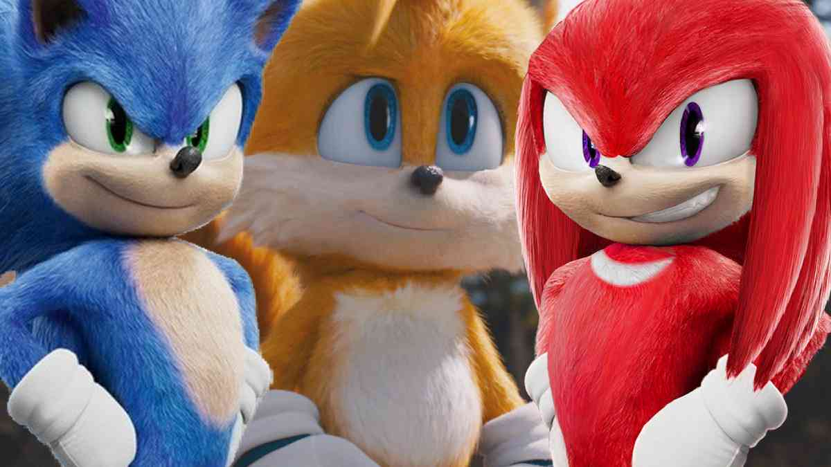 sonic 2, sonic il film 2, sonic, sonic sega, knuckles sonic 2, sonic the hedgehog, donic the hedgehog knuckles