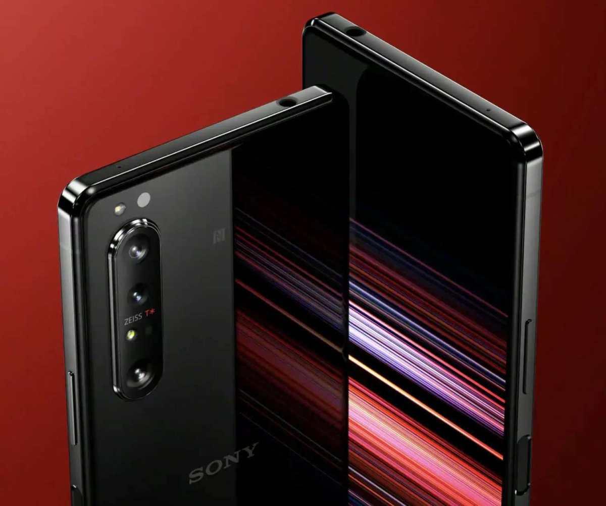 Smartphone Sony Xperia 1 II 2020