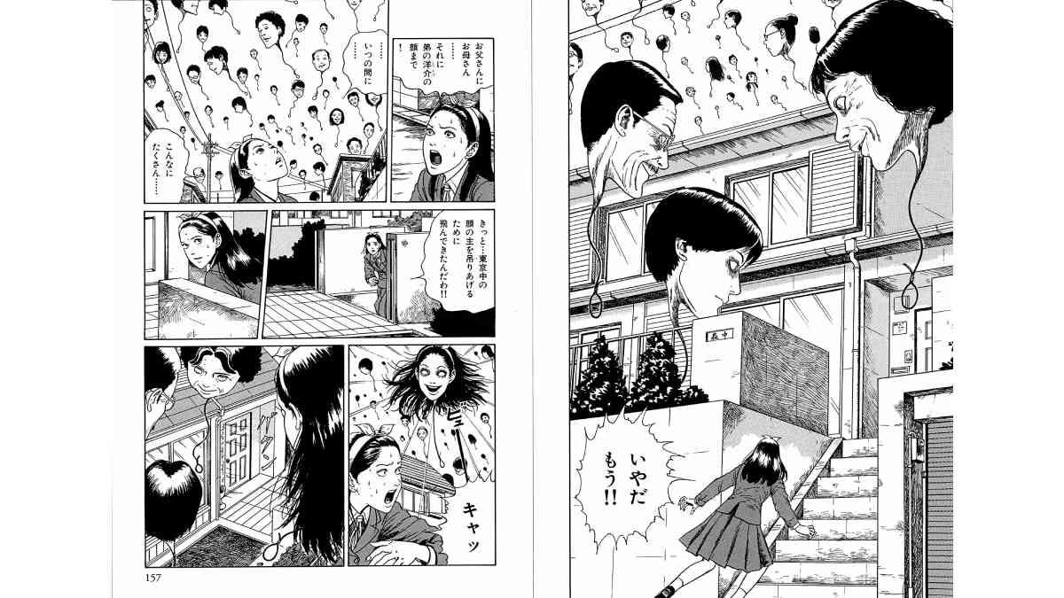 Keiichiro Toyama, Bokeh Studio, Keiichiro Toyama nuovo gioco horror, j-horror, horror asiatico, horror giapponese, Junji Ito