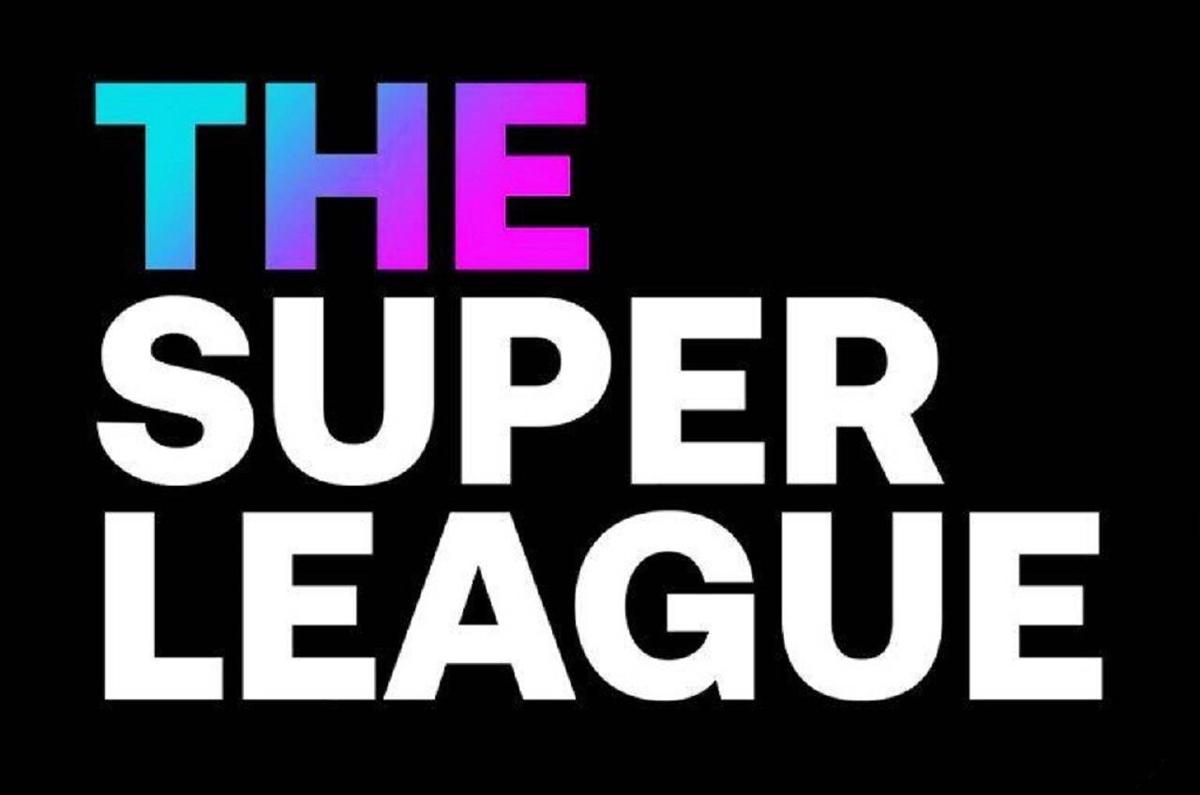 Logo della Super League