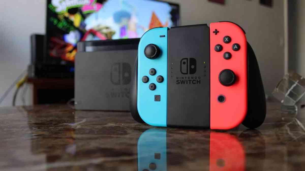 nintendo switch, nintendo switch problemi di produzione, nintendo switch carenza scorte, nintendo switch disponibilità pezzi 2021