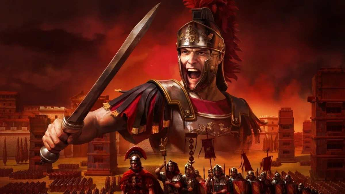 total war: rome remastered, total war: rome remastered gameplay trailer, total war: rome remastered caratteristiche gameplay, total war: rome remastered innovazioni gameplay