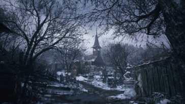 videogiochi horror ambientati in un villaggio