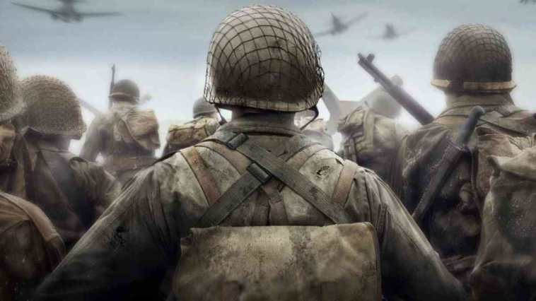 Call of duty WWII Vanguard problemi sviluppo, call of duty WWII Vanugard, Call of duty 2021, Call of Duty 20221 problemi, Call of Duty WWII Vanguard Sledgehammer Games