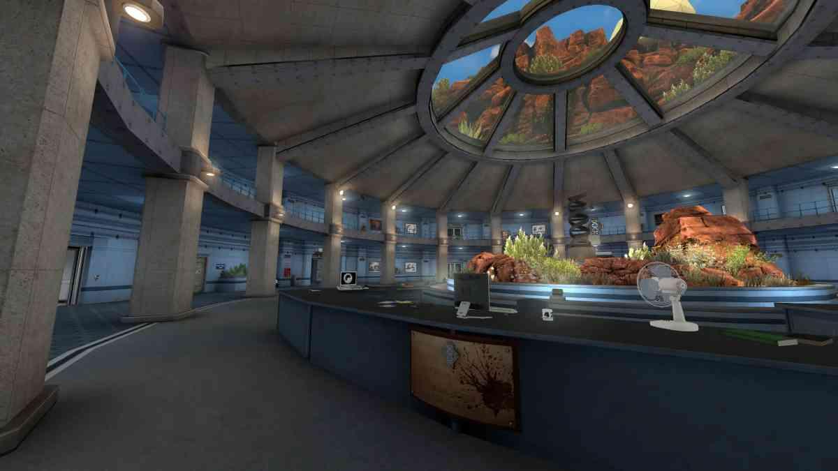 half-life black mesa, half-life, half-life black mesa xen museum, museo virtuale di black mesa, half-life remake,