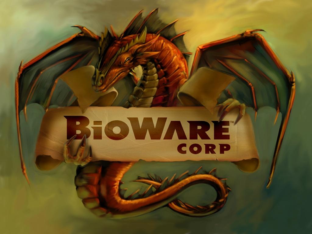 Vecchio logo BioWare