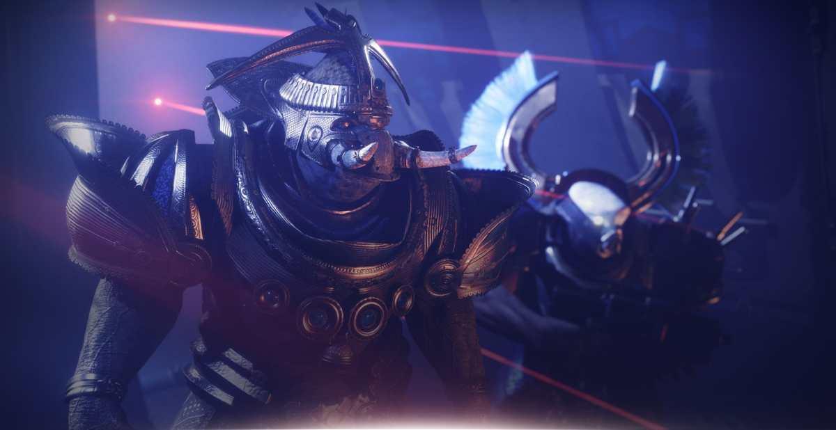 Imperatrice Caiatl in Destiny 2