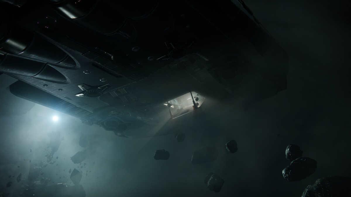 Glicone della missione Presagio in Destiny 2