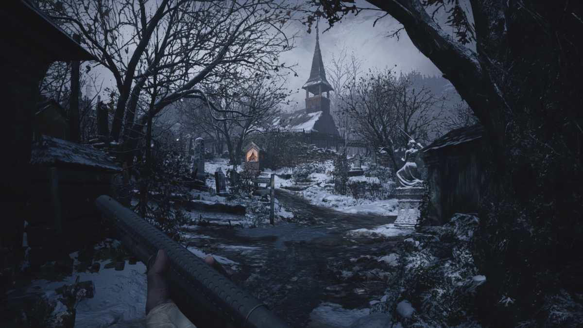 re village, archetipo del villaggio
