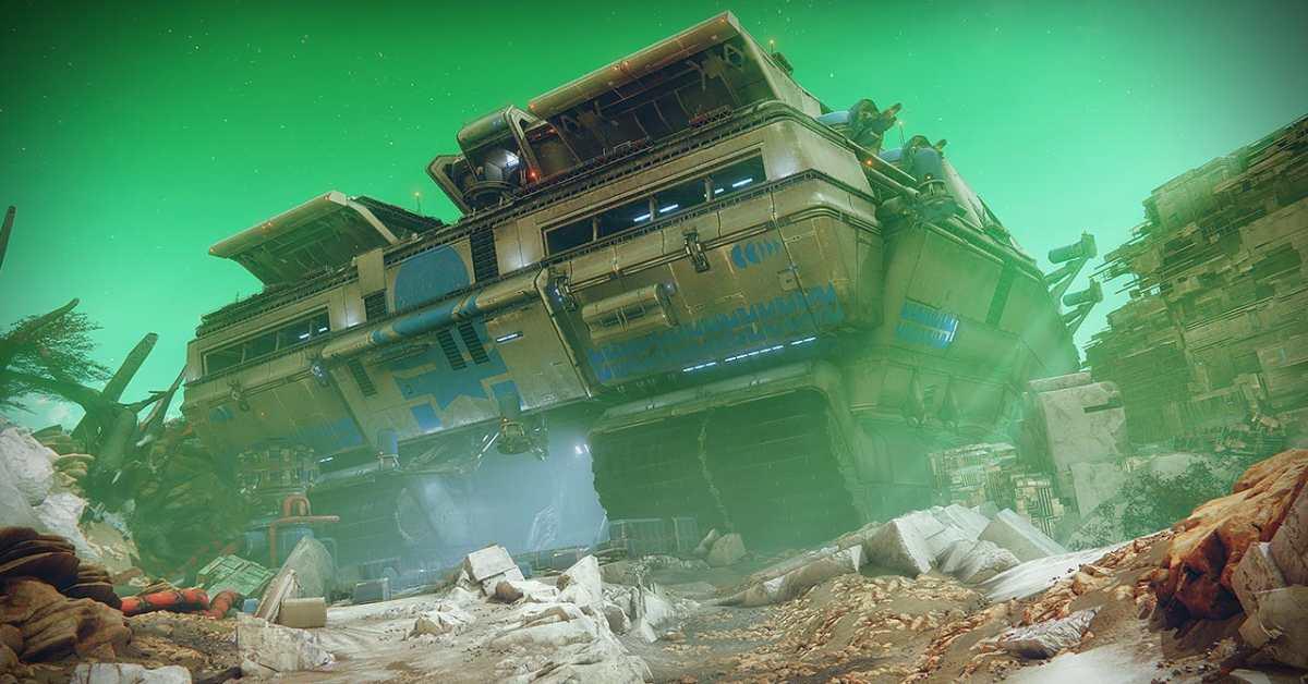 Assalto terreni di Prova in Destiny 2