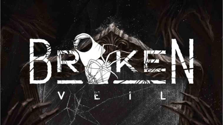 broken veil, broken veil platform horror, broken veil videogioco, broken veil annuncio