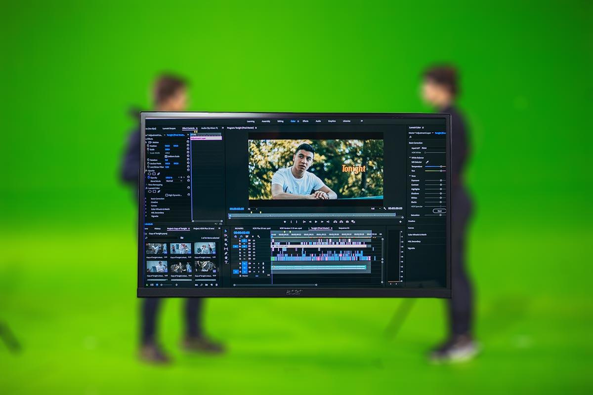 migliore pc videomaker build