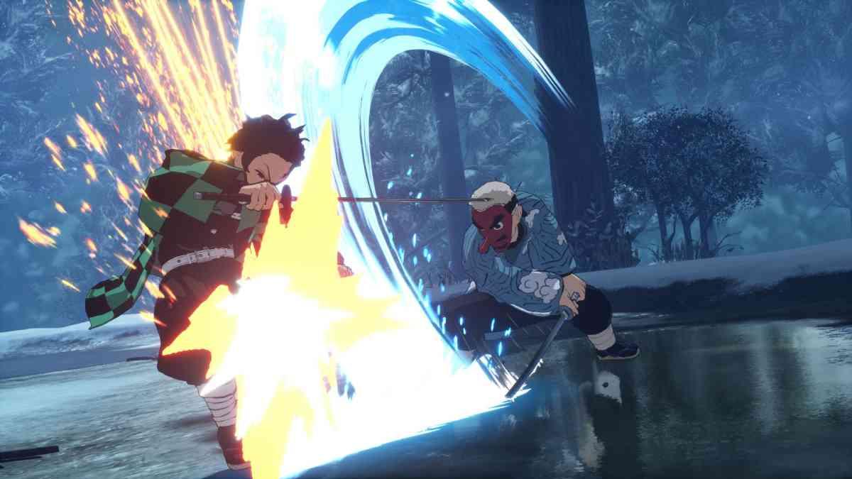demon slayer, demon slayer videogioco, demon slayer Kimetsu no Yaiba The Hinokami Chronicles