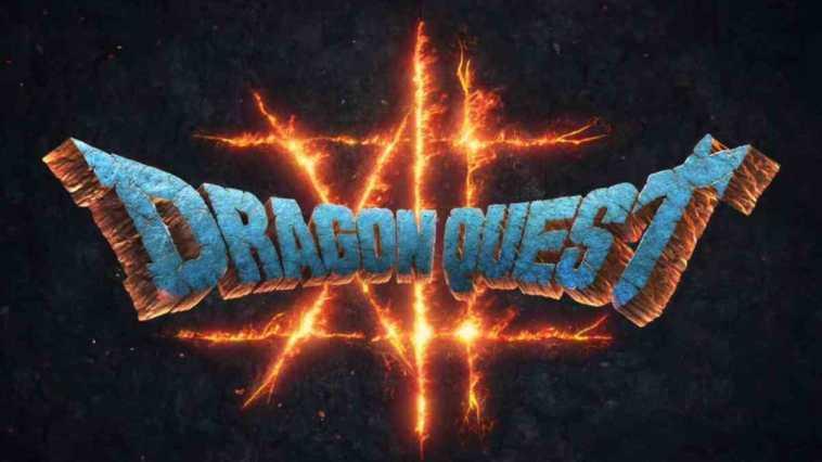 Dragon Quest, dragon quest 12, dragon quest 12: flame of the fate, nuovo dragon quest, dragon quest 2022