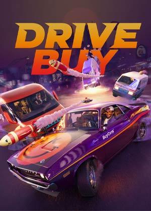 locandina del gioco Drive Buy