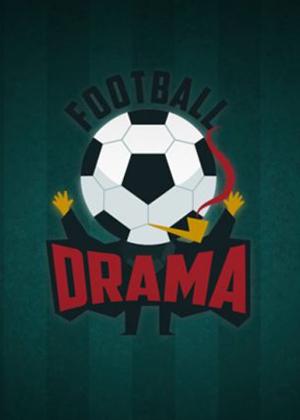locandina del gioco Football Drama