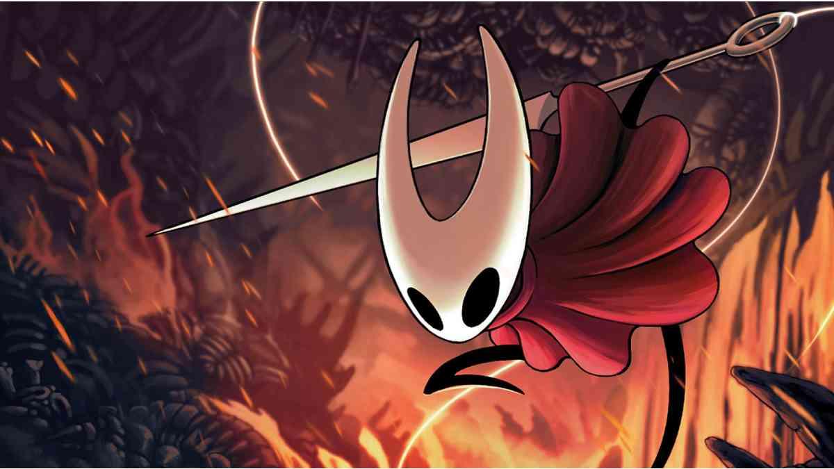 hollow knight: Silksong, hollow knight: Silksong uscita, hollow knight: Silksong E3 2021, hollow knight: Silksong nessun annuncio all'E3 2021, hollow knight: Silksong notizie