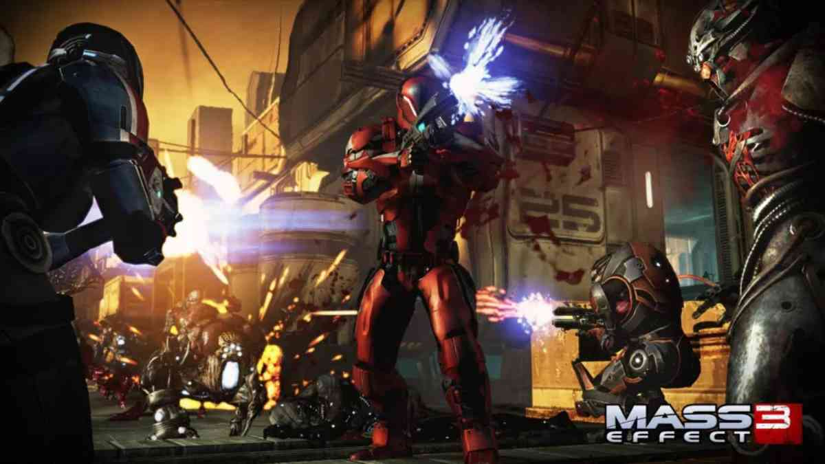 mass effect, mass effect multiplayer, mass effect legendary edition multiplayer, mass effect 3 multiplayer, mass effect legendary edition possibilità reintroduzione multiplayer
