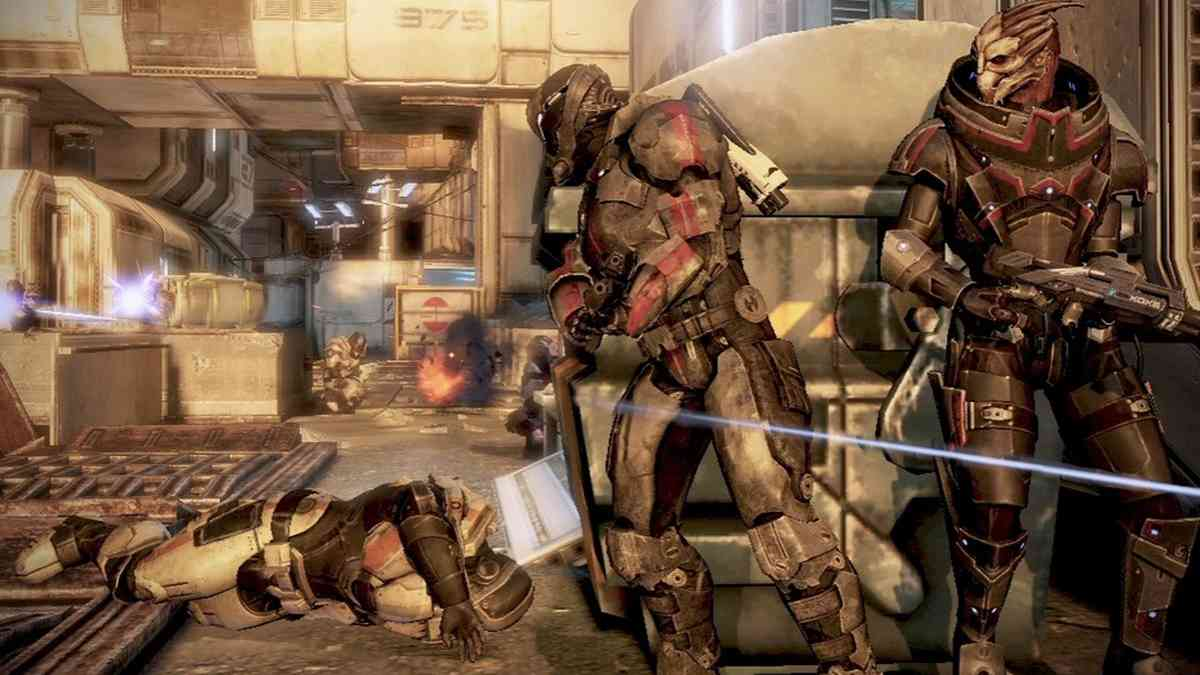 mass effect, mass effect multiplayer, mass effect legendary edition multiplayer, mass effect 3 multiplayer, mass effect legendary edition possibilità reintroduzione multiplayer