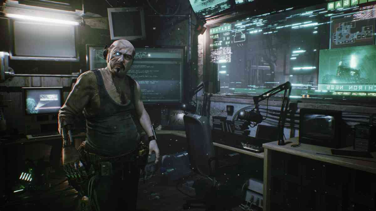 observer, observer: System Redux, Observer: System Redux PS4 Xbox One, Bloober Team