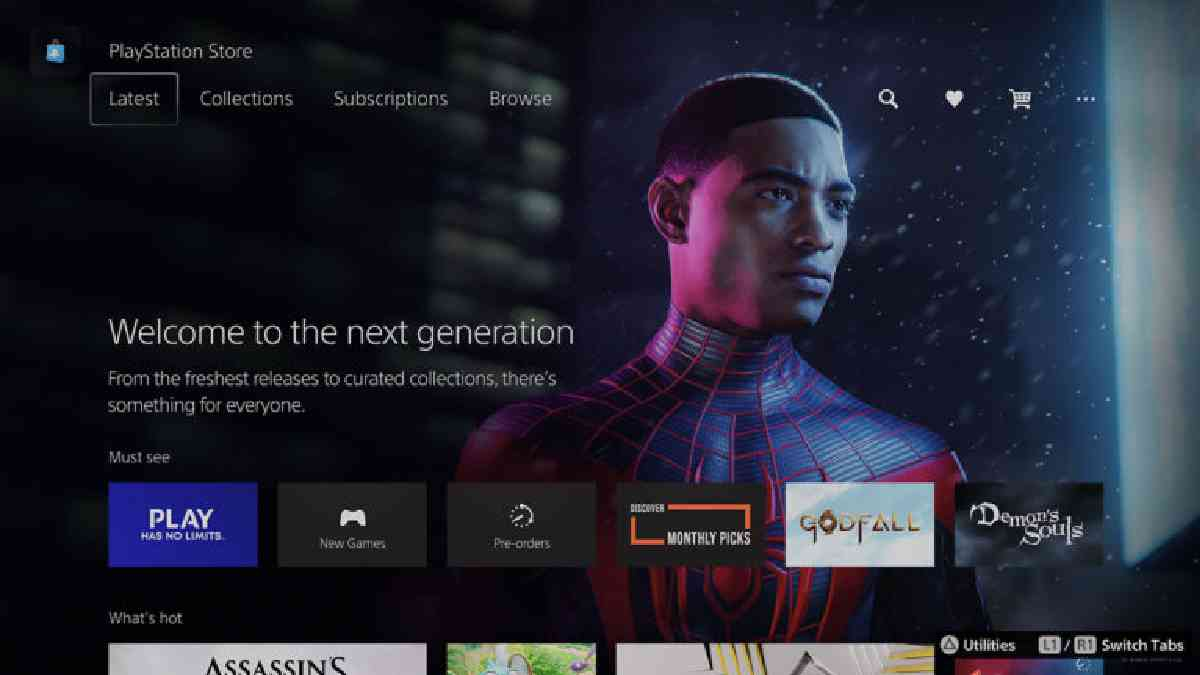 playstation store causa monopolio, playstation 5 store causa monopolio, causa legale sony, causa legale sony playstation, sony causa legale playstation store