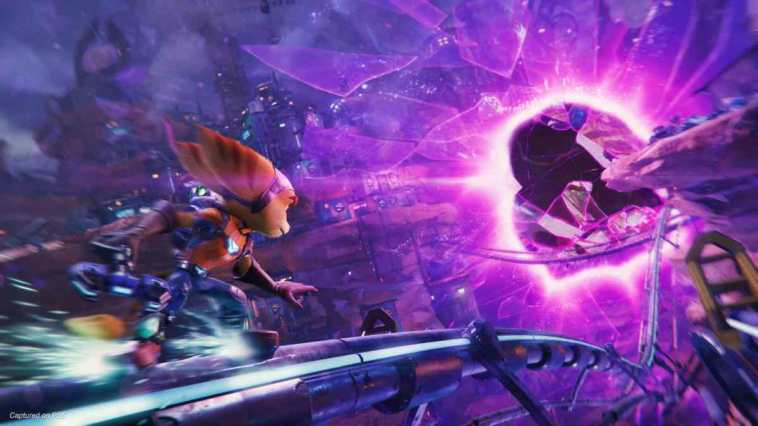 ratchet & clank rift apart, ratchet & clank rift apart opzioni inclusività, ratchet & clank rift apart disabilità, playstation 5 politiche disabilità e inclusione, playstation 5 inclusione