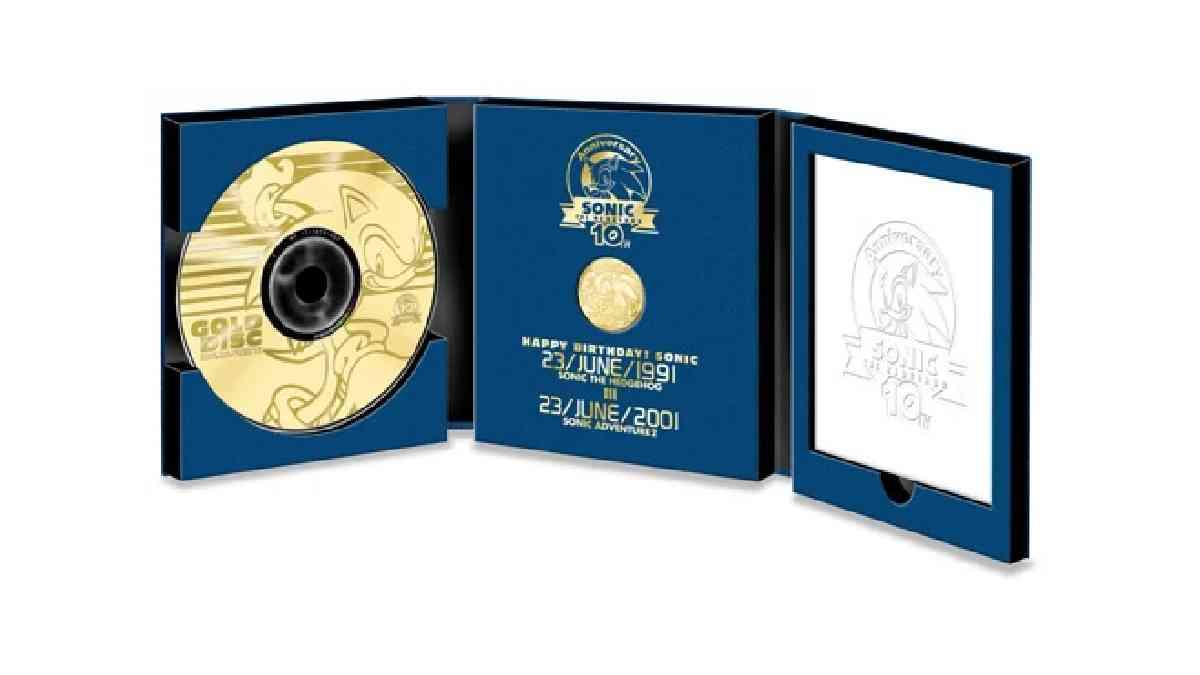 sonic birthday pack, sony 30° anniversario, sonic 30 anni, sonic edizione speciale 30° anniversario, sonic colors: ultimate