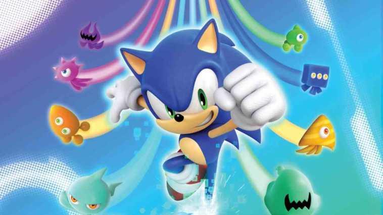 Sonic Colors, Sonic Colors Ultimate, Sonic Colors Ultimate Nintendo Switch, Sonic, Sonic Colors remastered, SEGA