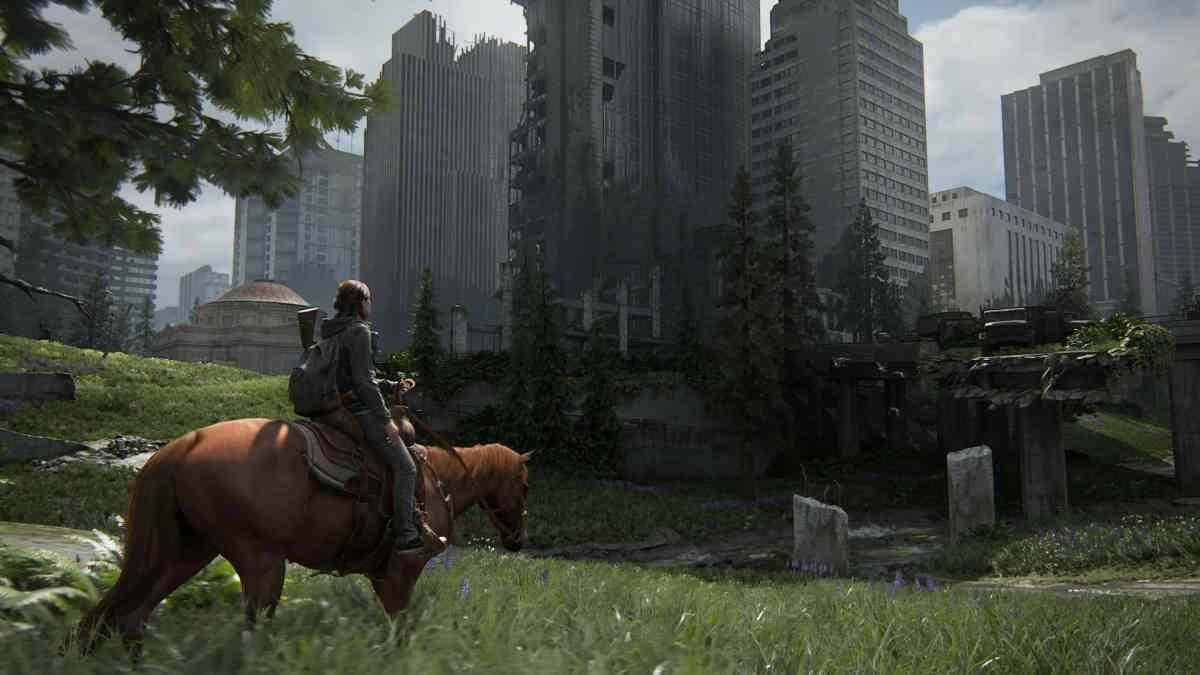 The Last of Us Parte II, giochi open world, level design open world, videogiochi open world vs videogiochi lineari
