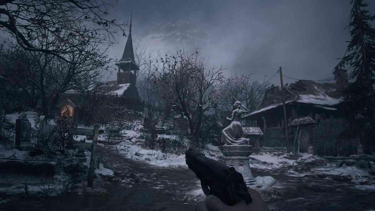resident evil village, giochi open world, level design open world, videogiochi open world vs videogiochi lineari