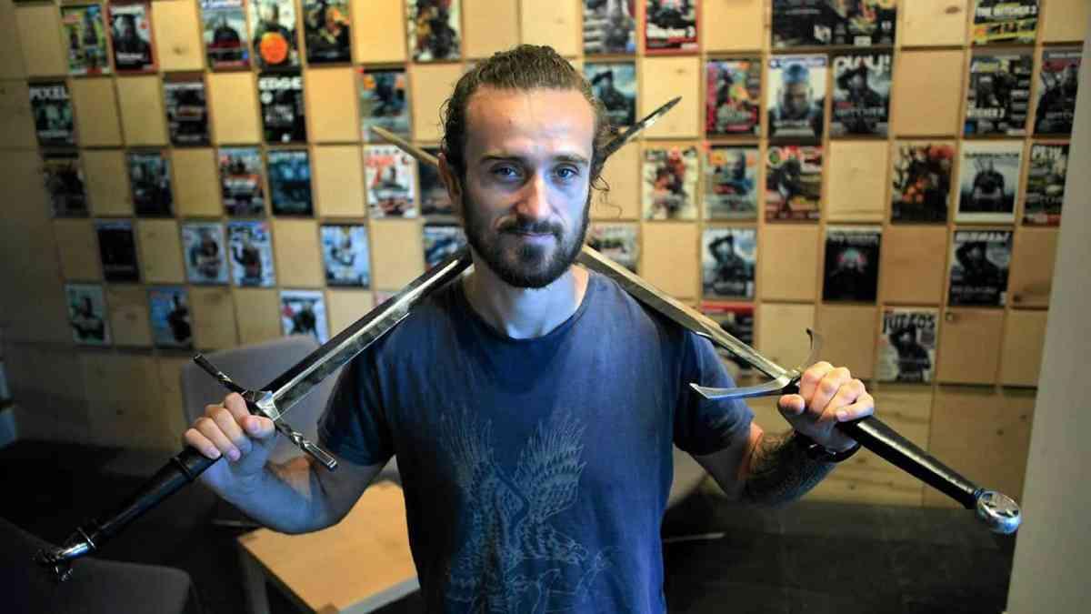 the witcher 3, the witcher 3: wild Hunt, The Witcher 3 director lascia, The Witcher 3 Konrad Tomaszkiewicz director lascia, CD Projekt Red