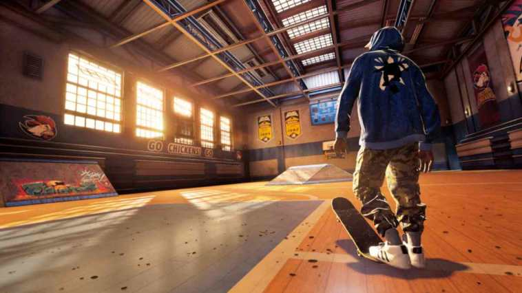 tony hawk's pro skater, tony hawk's pro skater nuovo gioco, tony hawk's pro skater nuovo gioco rumor