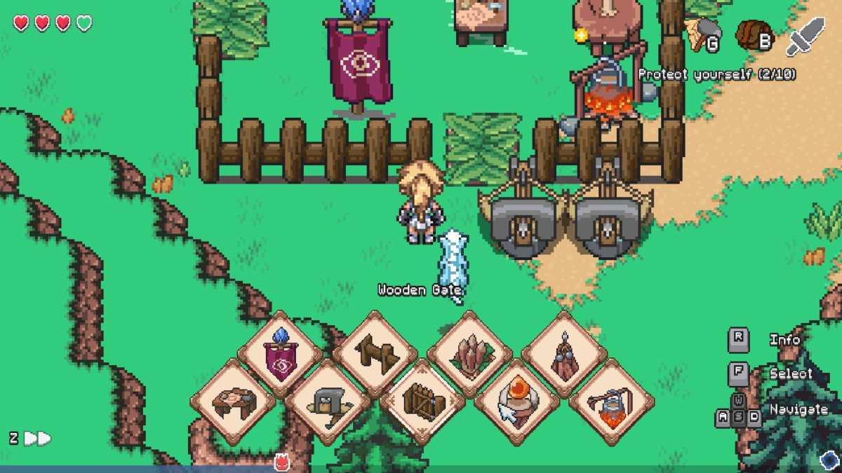 monster outbreak gameplay