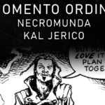 Copertina per il Momento Ordine su Kal Jerico