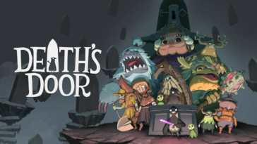 Deaths-Door - copertina