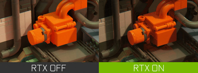 Lego Builder's Journey RTX