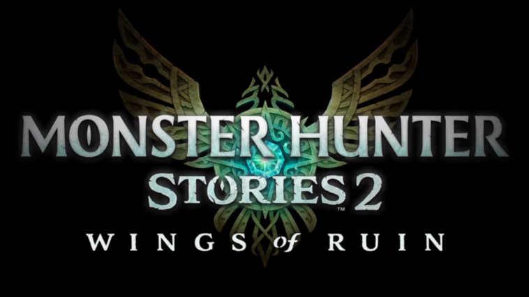 monster hunter stories 2 wings of ruin summer game fest