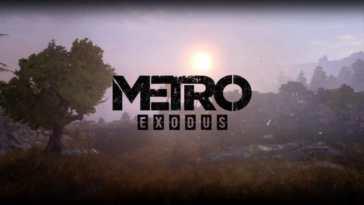 metro exodus recensione ps5