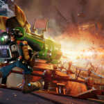 ratchet & clank recensione ps5
