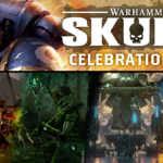 Copertina per lo speciale sul Warhammer Skulls 2021