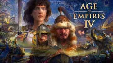 age of empires IV, age of empires IV civiltà disponibili, Age of empires IV Xbox Games Showcase Extended, Age of Empires IV E3 2021