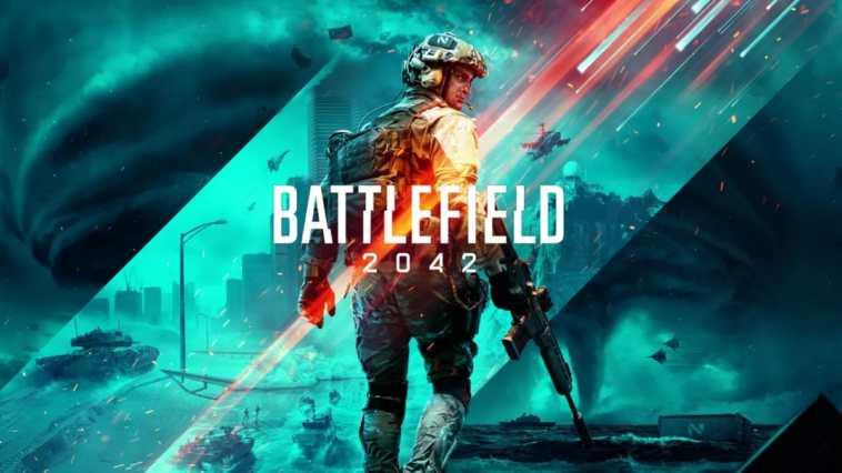 battlefield 2042 mostrato al pubblico