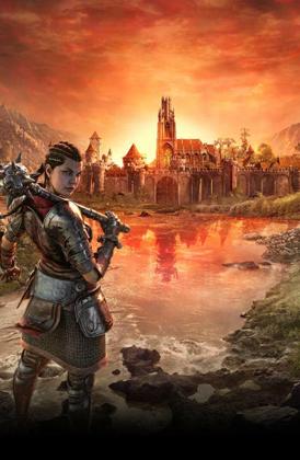 The Elder Scrolls Online: Blackwood (DLC)