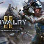 chivalry ii online medieval warfare - copertina