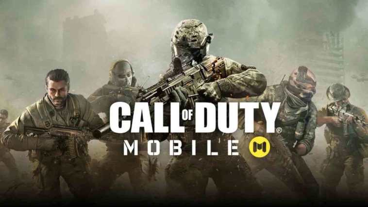 call fo duty, call of duty mobile, activision, activision divisione mobile, call of duty nuovo gioco mobiel, call of duty mobile 2