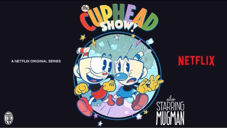 netflix cuphead, netflix the cuphead show, cuphead