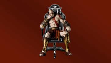 Diablo X-One 2.0 Sedia da gaming recensione